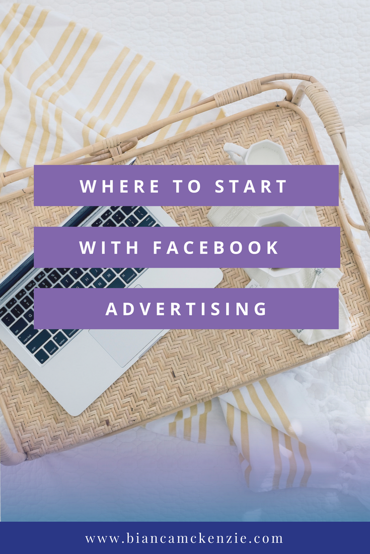 Where to start with Facebook Ads