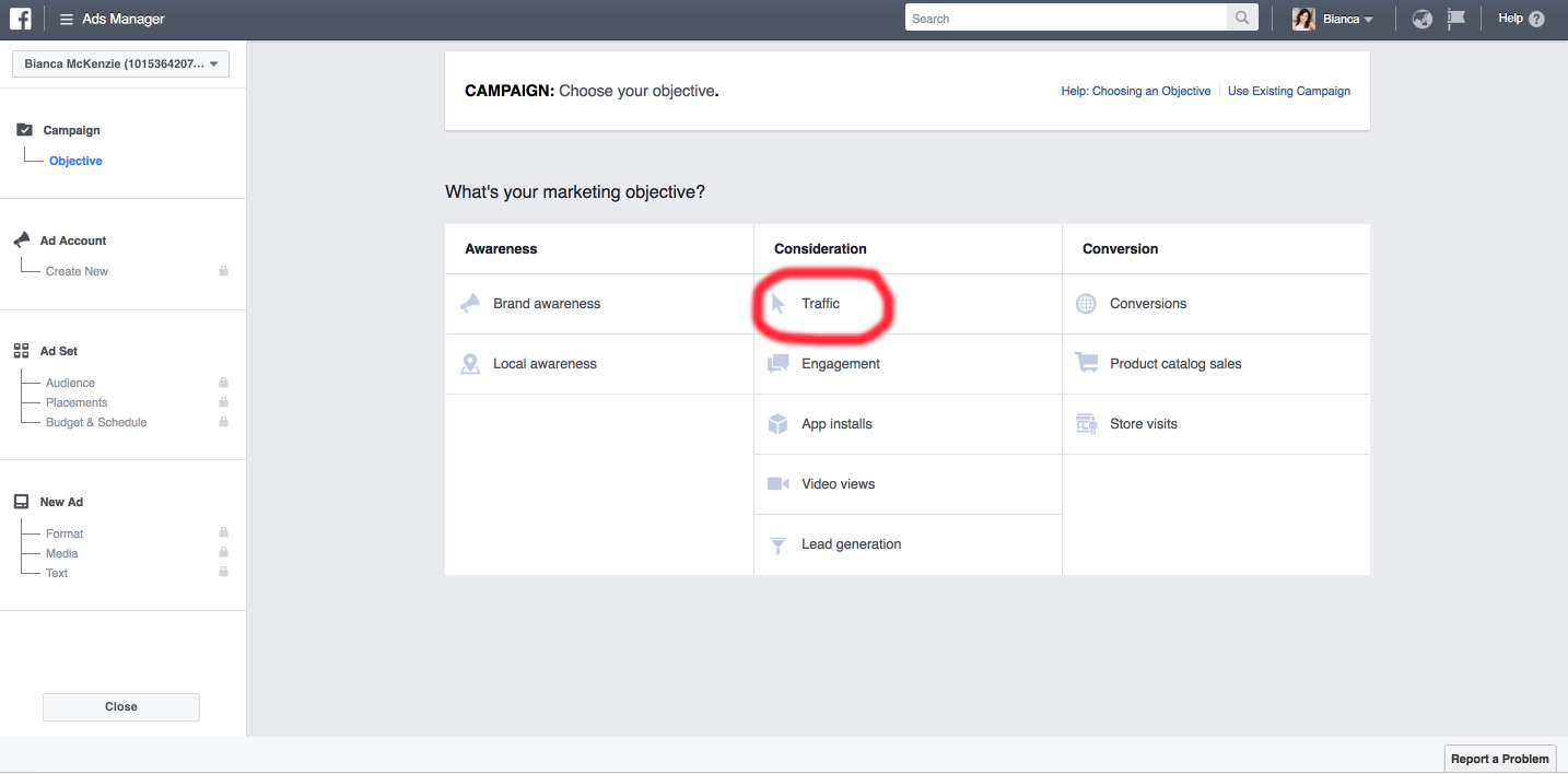 Facebook-Ads-Manager-Traffic