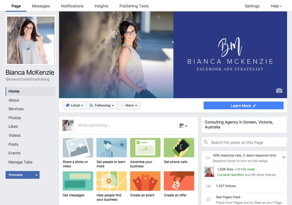 Fan Page Bianca McKenzie 2017-01-13 15-52-01