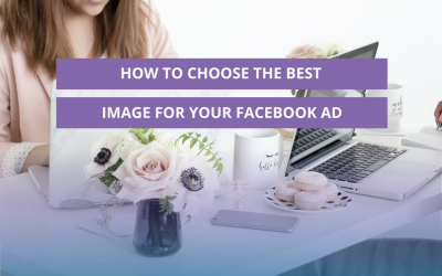 How to choose the best image for your Facebook ad?