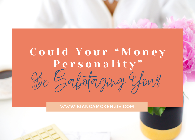 """Could Your """"Money Personality"""" Be Sabotaging You?"""