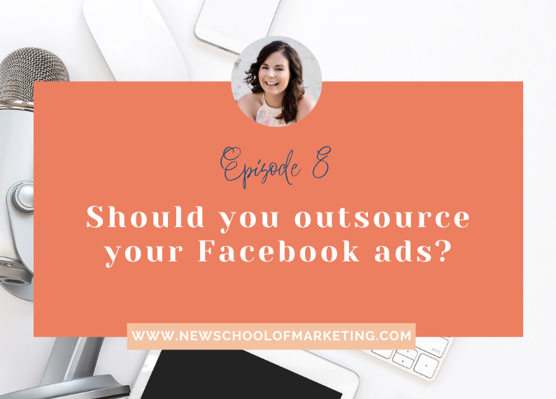 Should you outsource your Facebook ads?