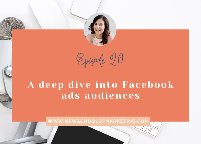 A deep dive into Facebook ads audiences