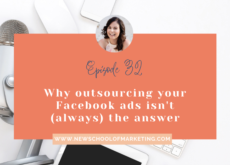 Why outsourcing your Facebook ads isn't (always) the answer