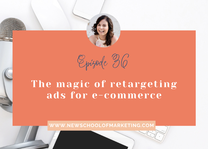 The magic of retargeting ads for e-commerce