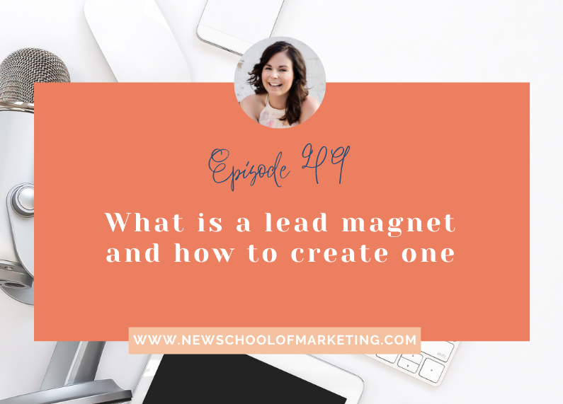What is a lead magnet and how to create one